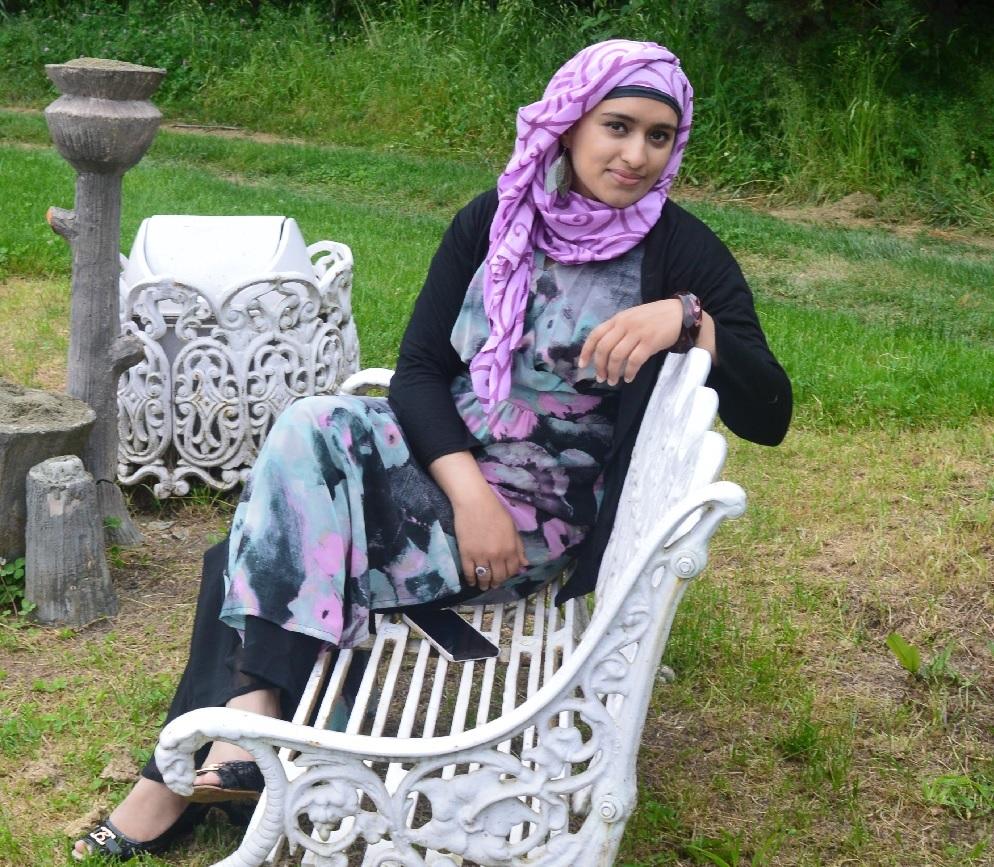 maria bhat on facebook